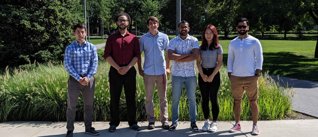 Group - August 2019